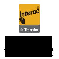 Transfert électronique / E-Transfer