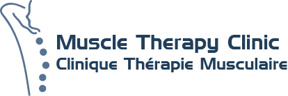 Muscle Therapy Clinic Logo